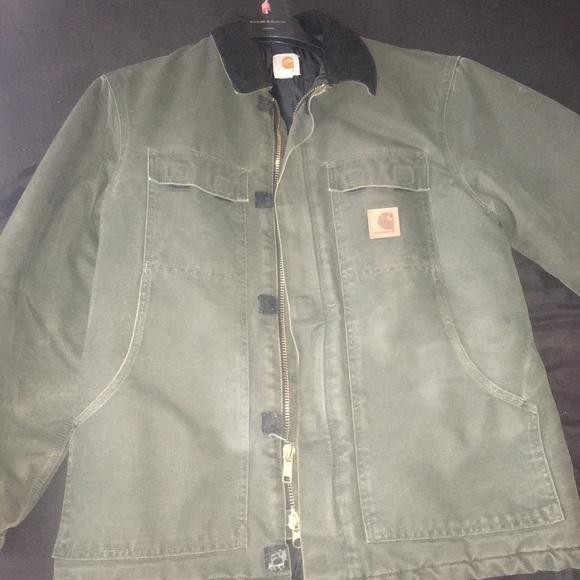 100% jakości niskie ceny znana marka Sandstone traditional coat/ Arctic quilt lined